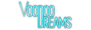 Voodoo Dreams: 20 Free Spins No Deposit (Book of Dead) + FD: 100% to $100 + 200 Free Spins