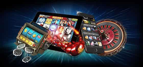 Online Casino Bonus Blog