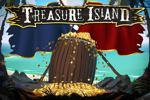 Play Treasure Island slot