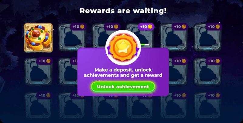 wazamba casino rewards