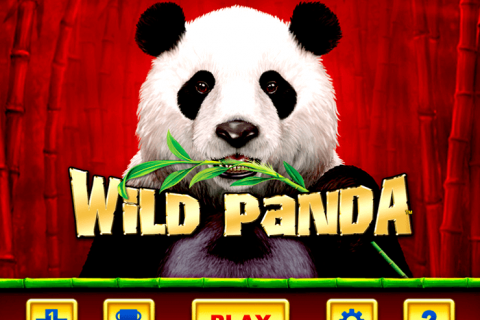 Play Wild Panda slot