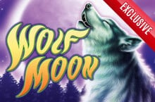 Play Wolf Moon slot